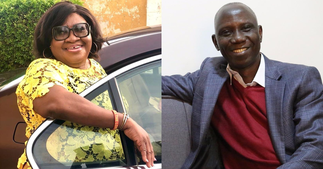 Uncle Ebo Whyte: Playwright Reveals why he will Never Cheat on his wife After 38 Years of Marriage ▷ Ghana news