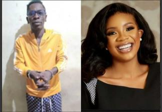 Serwaa Amihere Shows her True Colours As She Rejoices Over Shatta Wale's Arrest