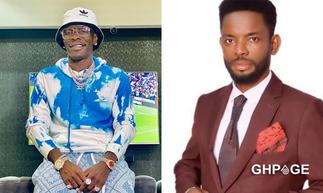 Jesus Ahuofe arrested over Shatta Wale's prophecy