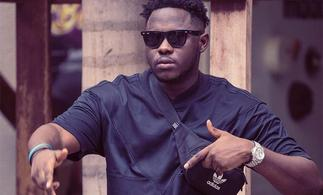 Why Medikal was arrested; facts of the case