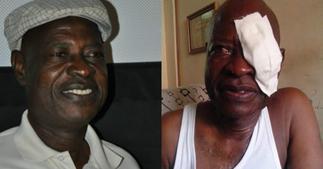 William Addo: ECG Disconnects Blind Veteran Actor over GHC5,000 Unpaid Bills ▷ Ghana news