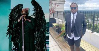 Rappers Young Thug and Gunna destroy GHC1.5m Rolls Royce to promote album ▷ Ghana news