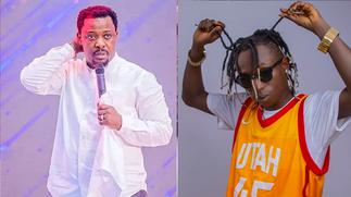 Prophet Nigel Gaisie Drops A Death Prophecy About Patapaa Hours After Jesus Ahuofe Was Arrested For Doing The Same Thing