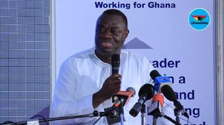 Address adulteration of Ghanaian culture- Tourism Minister to new boards