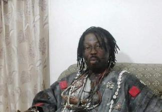 Kwaku Bonsam: Fetish Priest Speaks on Popular Musicians who Visit his Shrine for hits ▷ Ghana news