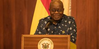 Government to launch 'operation clean your frontage' in Greater Accra today