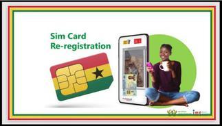 SIM Card Re-registration Exercise Ineffectual