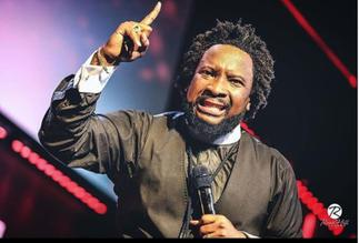 Sonnie Badu Tells Countries Forcing Ghana To Legalize Homos*xuality