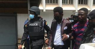 Jesus Ahuofe denied bail in Shatta Wale saga