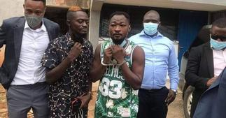 Court orders psychiatric re-examination on Funny Face as he causes drama in court