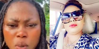 Joyce Blessing Goes Wild On Agradaa After She Used Her Photo On Her Poster