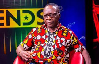 I am still a scriptwriter- Actor Amankwah Ampofo reveals