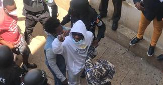 Here is the exact reason why Shatta Wale has been remanded for one week