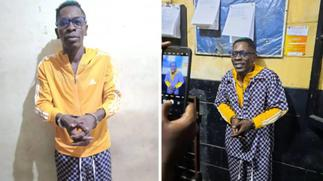Shatta Wale Is Still Rotting In Our Cells