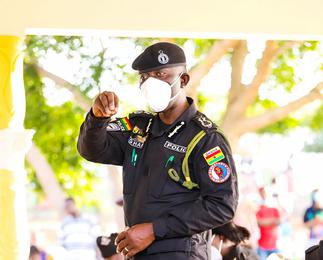 Bolga: Injured Police Officers to be airlifted to Accra for treatement