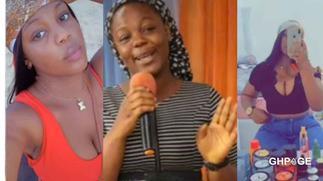 Massive transformation of a church girl into a 'Slay Queen' stuns social media