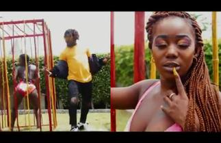 Nzema Rap God, Iconzy Fiack Releases Official Music Video For His Hit Track