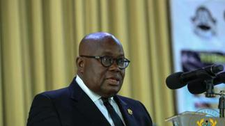 President Akufo-Addo has humbled UNIPASS Detractors-Chamber of Freight forwarders