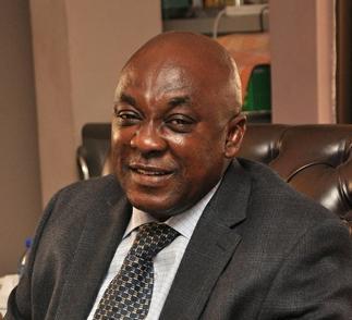 Carlos Ahenkorah salutes NPP Delegates for discerning questions
