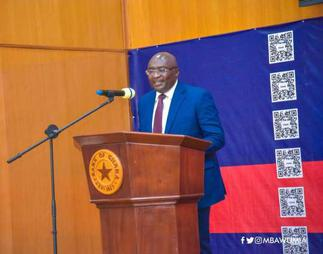 Veep acknowledges adverse effects of COVID-19 on economy