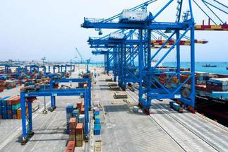 Meridian Port Services outlines COVID-19 work plan