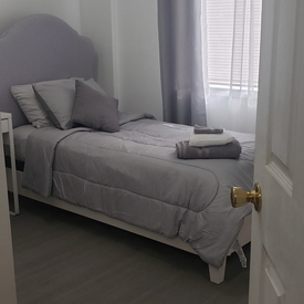 Homestay in Seattle(Washington)