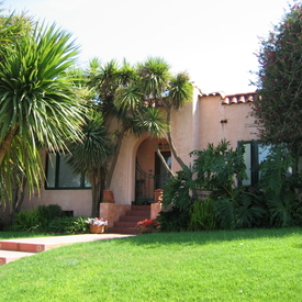 Homestay in San Diego/Point Loma(California)
