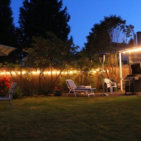Homestay in Vancouver(British Columbia)