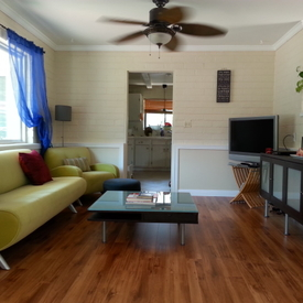 Homestay in los angeles(California)