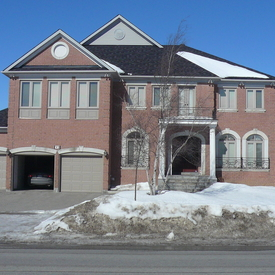 Homestay in Richmond Hill(Ontario)