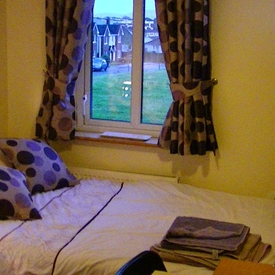 Homestay in Galway(Galway)