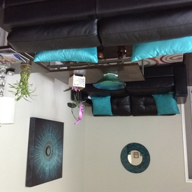Homestay in Hacienda Heights(California)