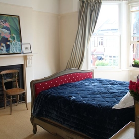 Homestay in london(England)