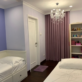 Homestay in Singapore(Singapore)