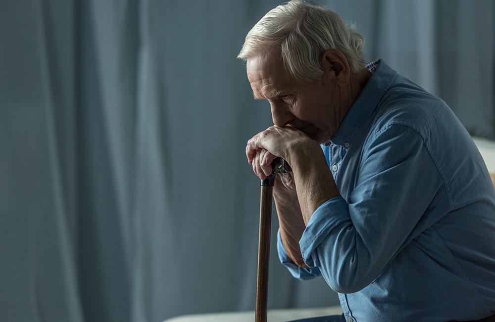 Ageizm i różne postawy społeczne wobec starości