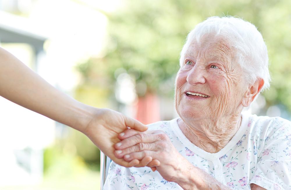 Problem opieki nad seniorem z zaburzeniami poznawczymi i otępieniem