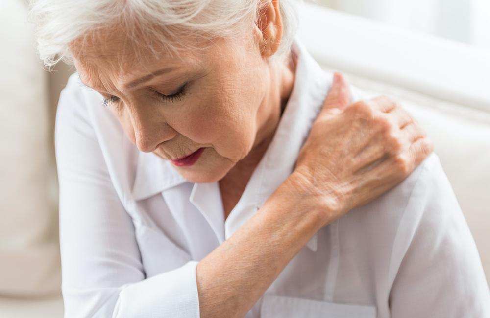 Reumatoidalne zapalenie stawów. Nie tylko leczenie farmakologiczne