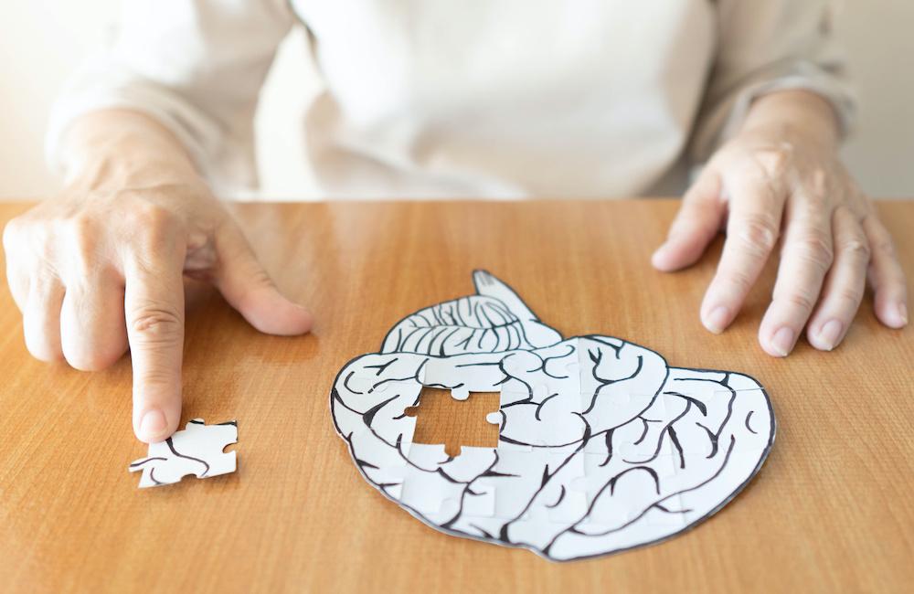Dieta dla osób z Alzheimerem. Co powinien jeść Twój podopieczny?
