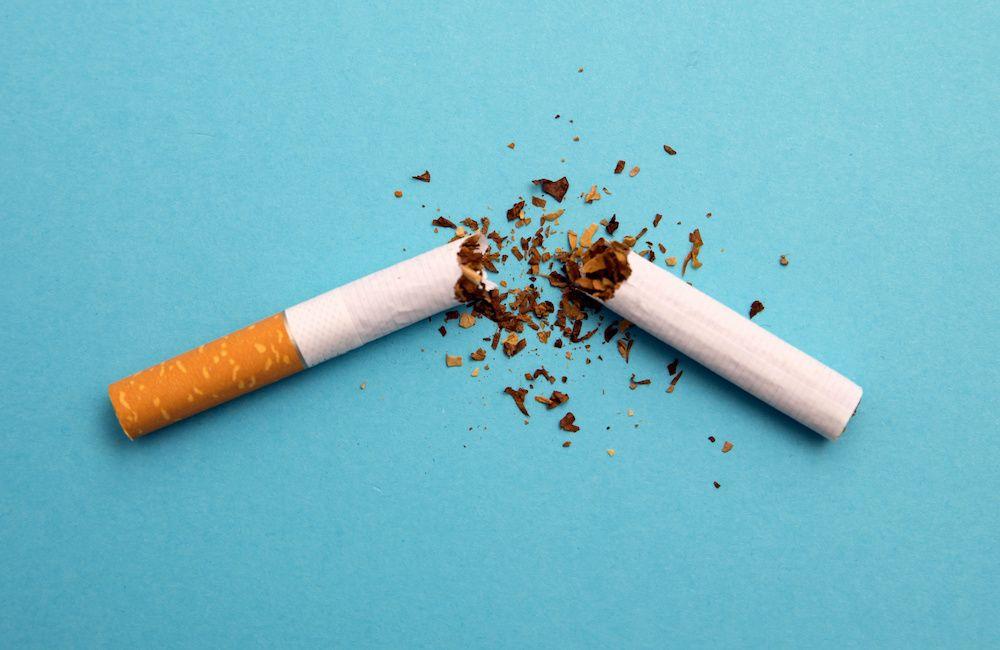 Rzucenie palenia, jak to zrobić?