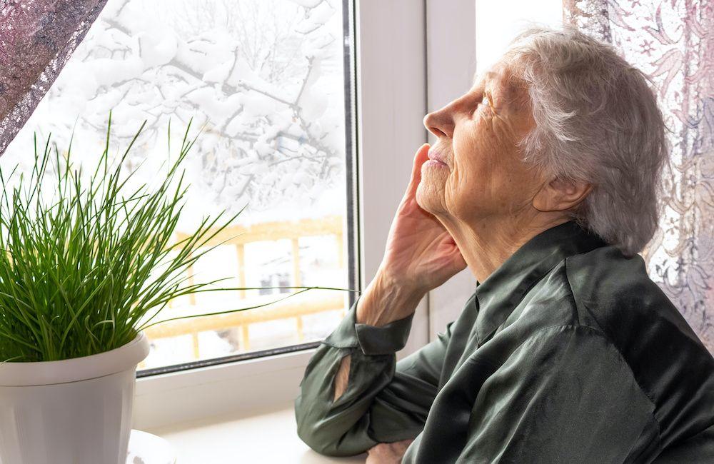 Jak wczuć się w sytuację osoby starszej?