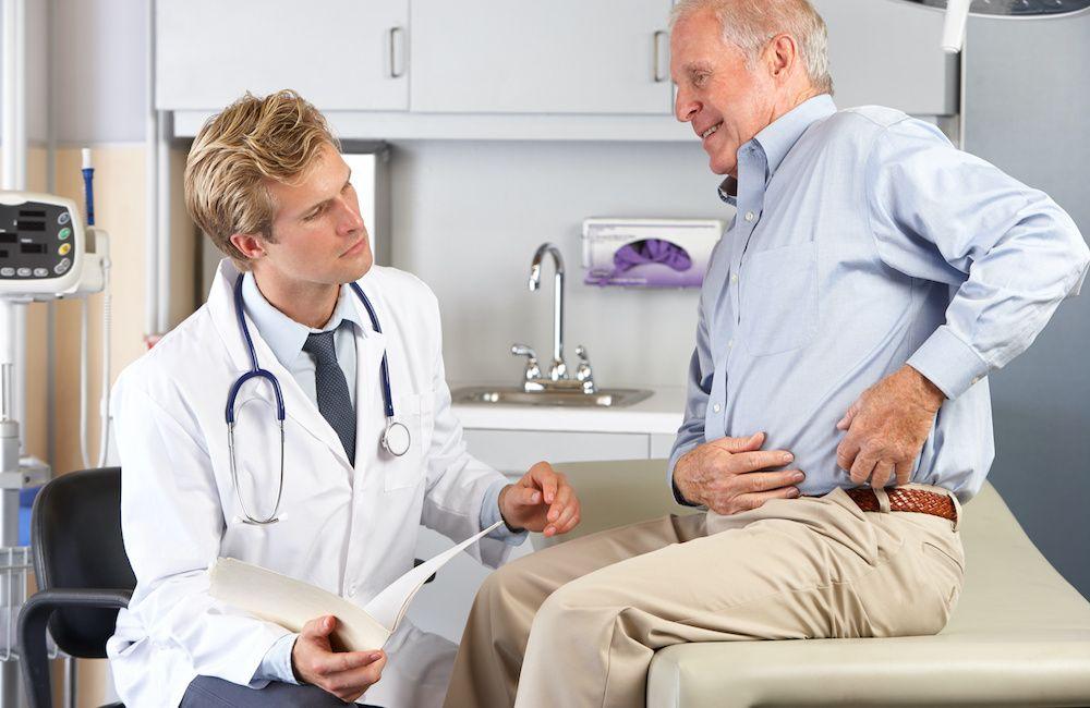 Endoproteza stawu biodrowego u osoby starszej - co musisz wiedzieć?