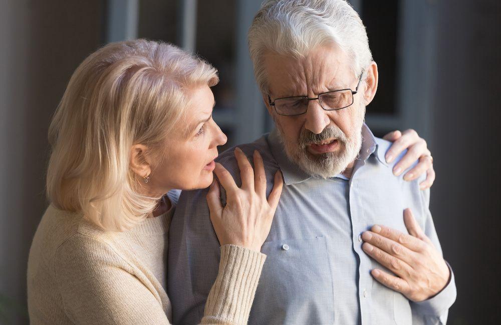 Choroby przewlekłe u osób starszych- wszystko co musisz o nich wiedzieć