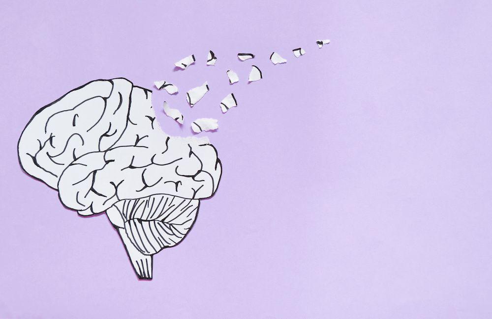 Choroby mózgu u osób starszych