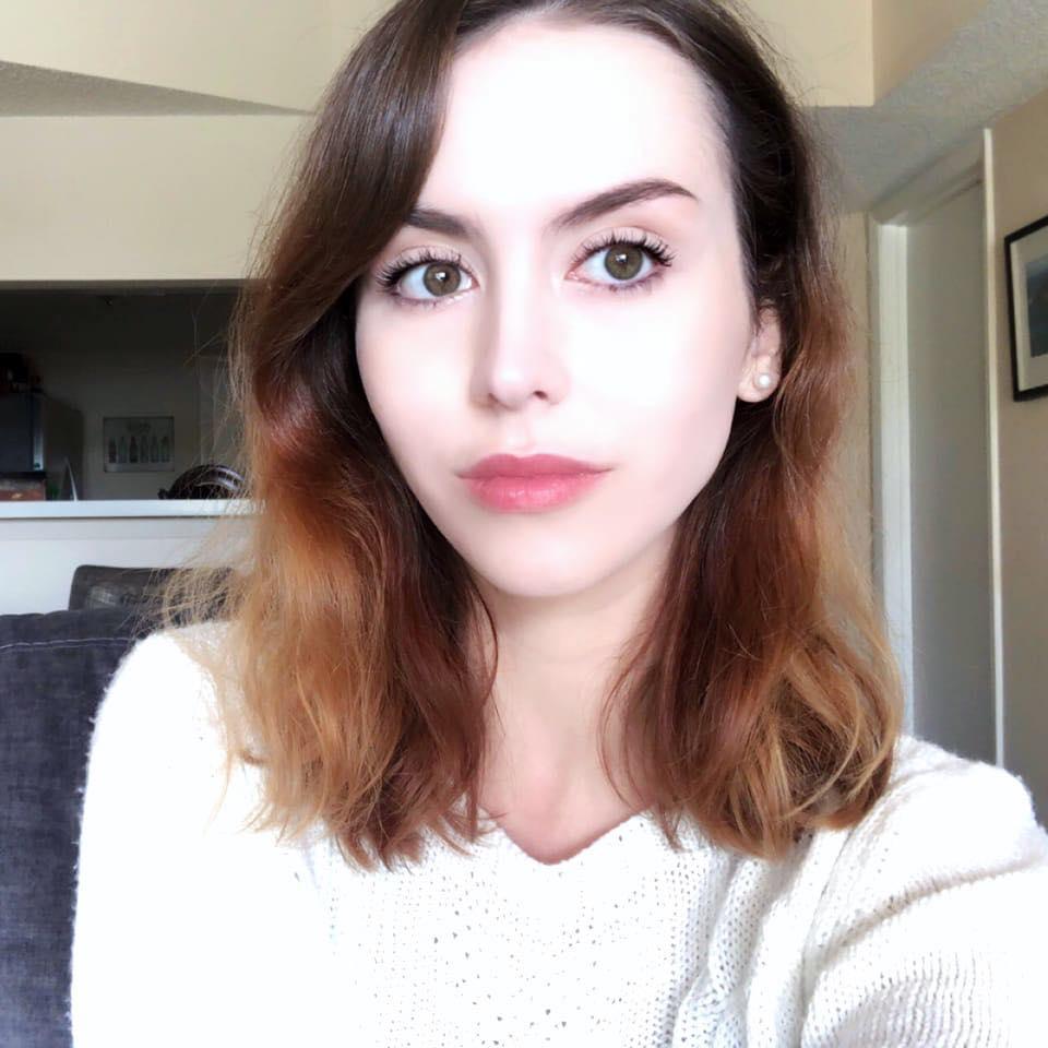 Lucie Kossut