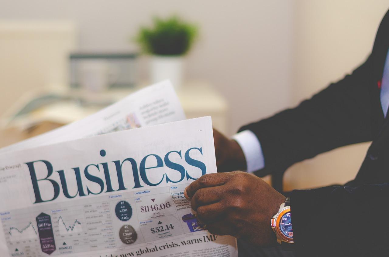 Dlaczego blog firmowy jest ważny dla biznesu?