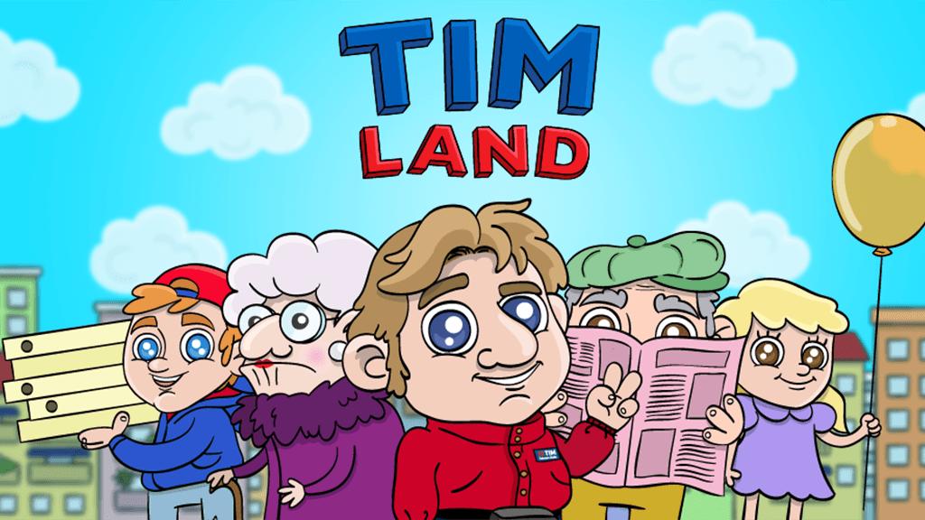 TIMLand