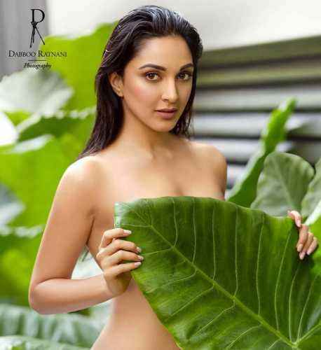 Bollywood Actress Hottest Pics, Exclusive Photoshoot, Dabboo Ratnani 2020 calendar, Kiara Advani, Sexy Photo Shoot