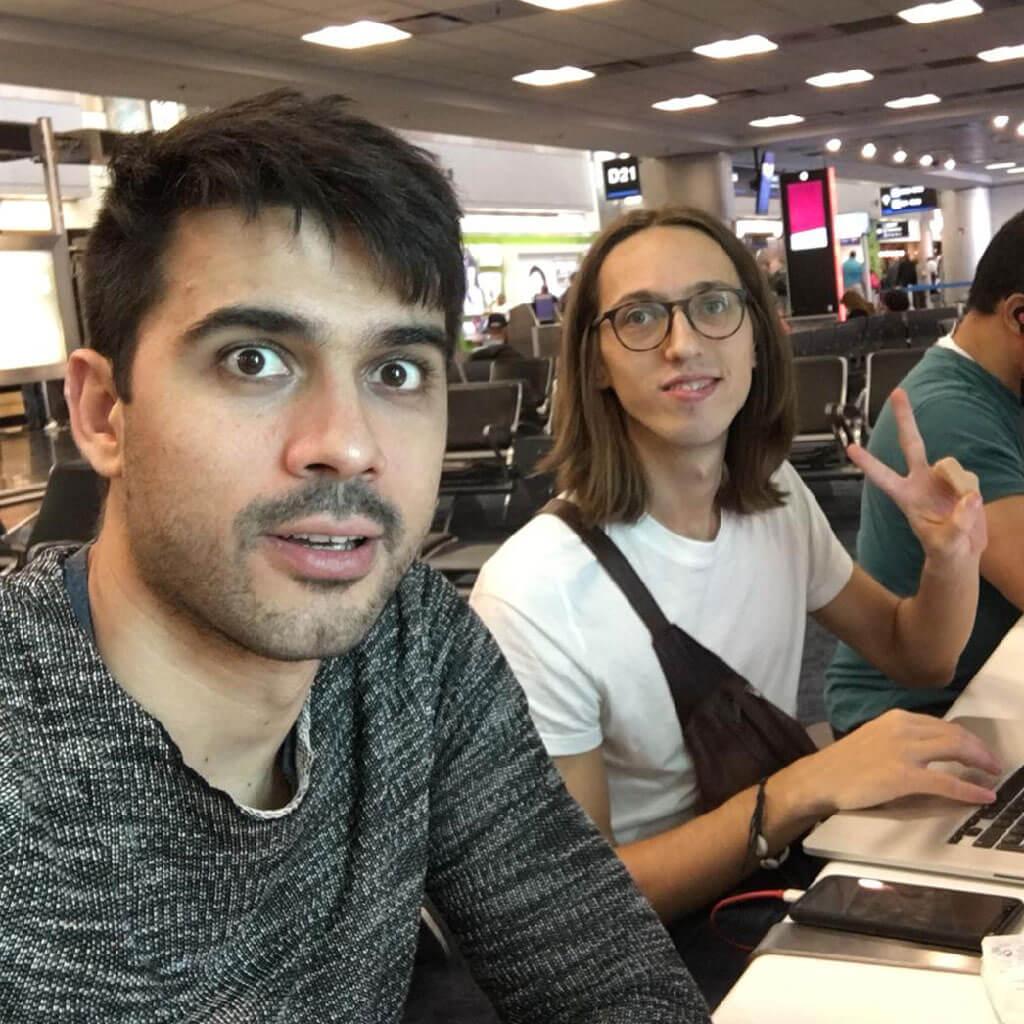 GitDuck team