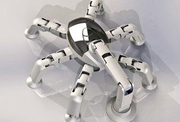 רובוט לניקוי מכוניות בצורה אוטומטית ובתנאים ביתיים
