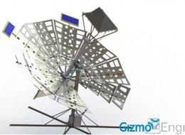 מערכת סולארית להתפלת מים